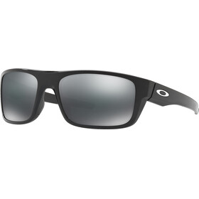 Oakley Drop Point Cykelbriller sort